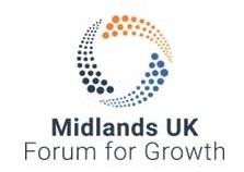 Midland UK Forum for Growth logo