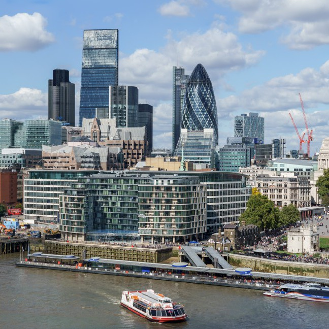 Has London lost its way? Does the London Plan go far enough? image