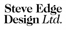 Steve Edge Design logo