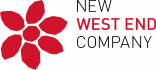 New West End Company logo