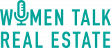 Women Talk Real Estate logo