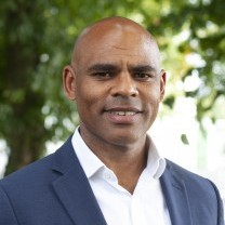 Mayor Marvin Rees photo