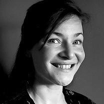 Cécile Faraud photo