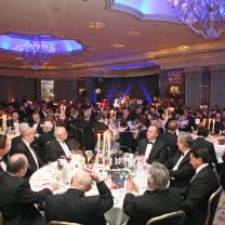 Annual Dinner 2014 photo