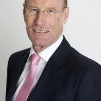 Sir John Armitt CBE photo