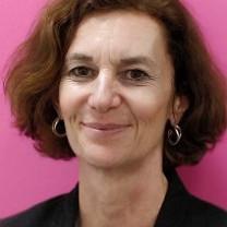 Dr Patricia Greer photo