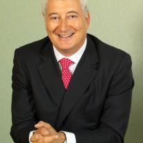 Paul White MBE photo