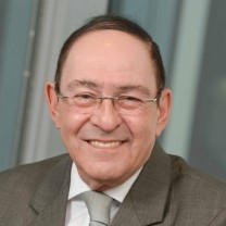 Sir Howard Bernstein photo