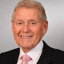 Tony Pidgley CBE photo